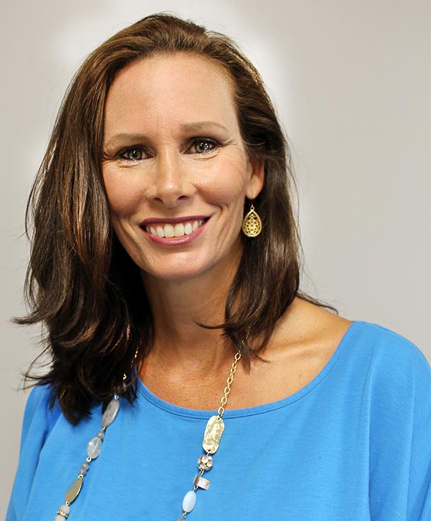 Kathy Mooney